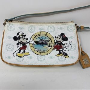 Dooney & Bourke Disney Cruise Corssbody